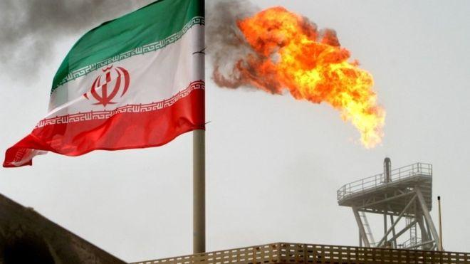 Irán hace lo imposible por vender su petroleo – Radio JAI