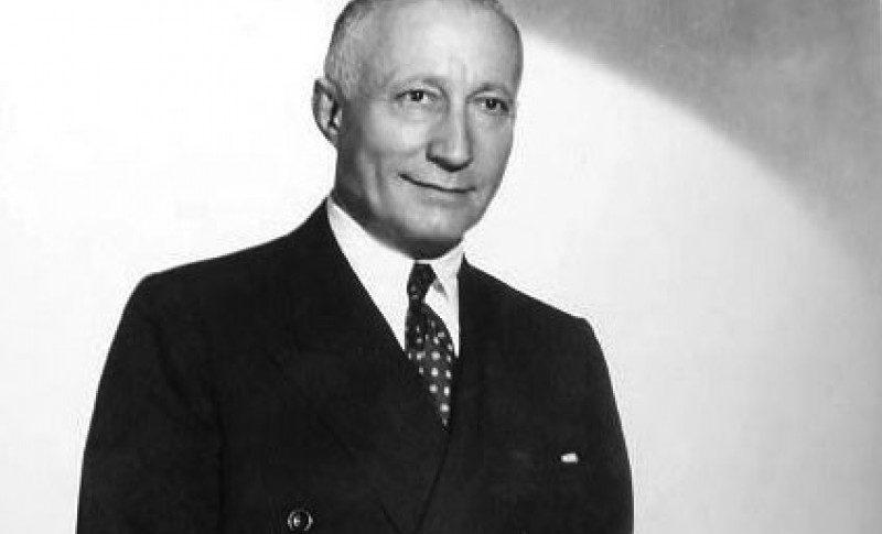 Resultado de imagen de Adolph Zukor
