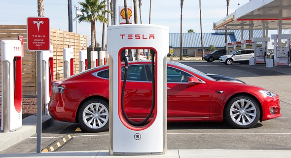 Tesla busca establecerse en Israel