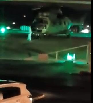 Alto funcionario jordano aterrizó en Israel para ser tratado por coronavirus