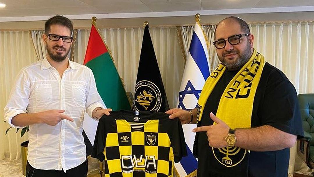 Miembro de la realeza emiratí interesado en comprar el 50% de Beitar Jerusalem – Radio JAI