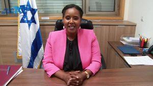 Pnina Tamano-Shata: La nueva Ministra de Absorción y Aliá de origen etíope