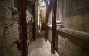 Túneles del Templo