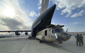 Avión de combate