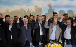 Fatah -Hamas