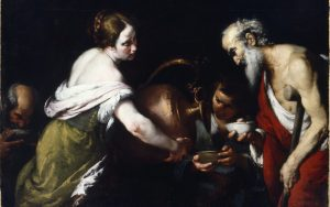 Bernardo Strozzi