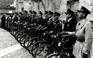Fuerza policial judía