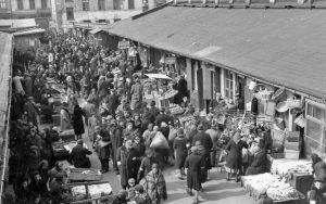 Mercado del Gueto