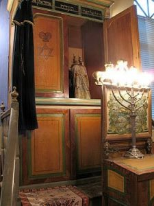 Comunidad Judía
