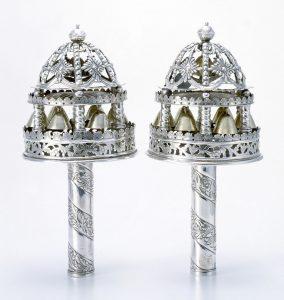 remaches de plata