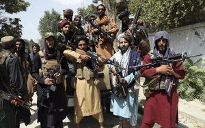 Talibanes