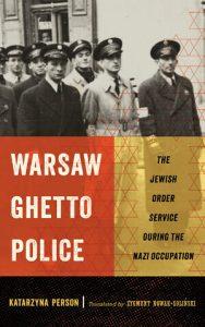 Policía del Gueto de Varsovia