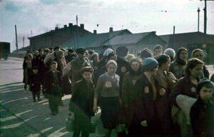 gueto de Minsk
