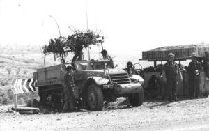 Guerra Yom Kippur
