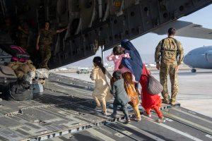 afganos-niños