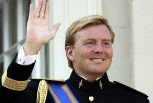 Rey de Holanda